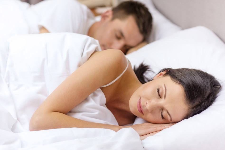 Chiropractor Gainesville FL chiropractic care for better sleet at night