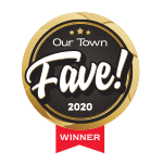 Our Town Magazine Our Fave Winner Absolute Health Chiropractic Gainesville, Florida